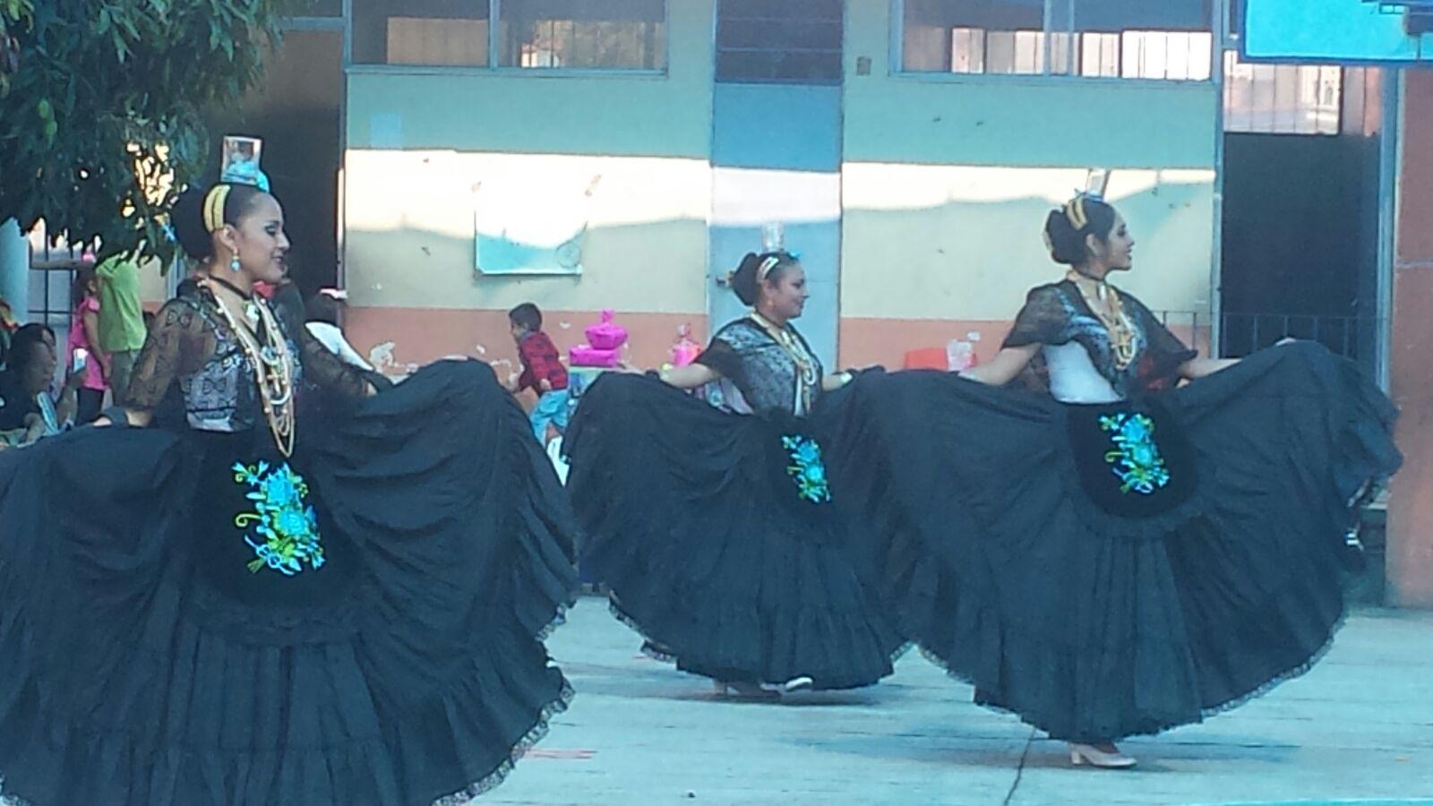 TADAMEX, presente en celebraciones del 10 de mayo.