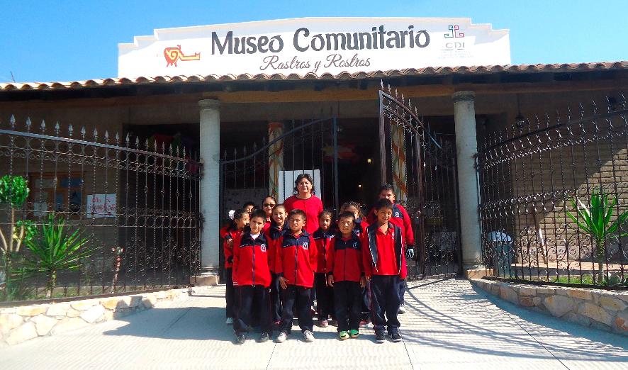 """""""Día Internacional de los Museos"""""""