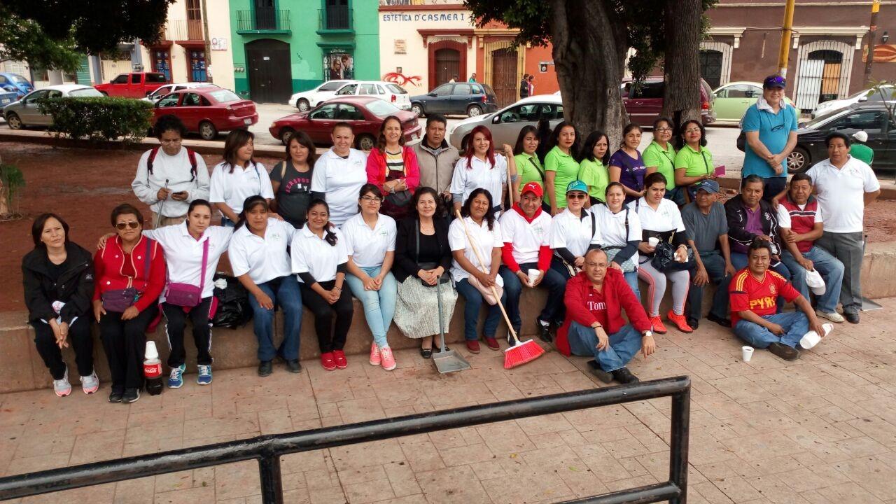 Limpiemos Oaxaca